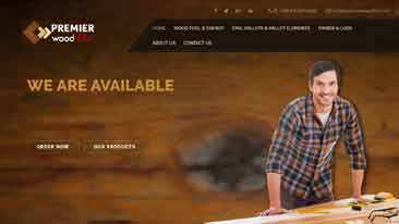Premier Wood LTD