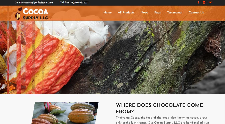 Cocoa Supply LLC