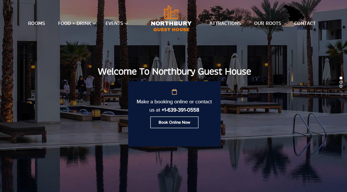 Northbury Guest House